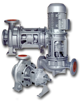 Centrifugal Hot Oil Pumps | CIRCOR