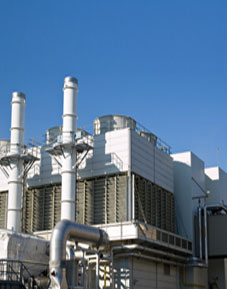 CIRCOR Pumps and Systems in Power Generation Applications