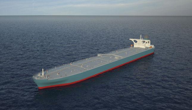 Oil Tanker Vessels | CIRCOR