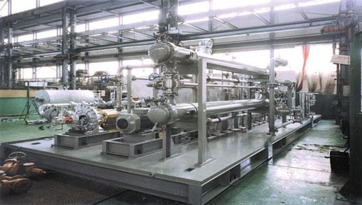 Api 614 610 Lubrication Systems Circor