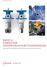 ALLWEILER EMTEC Series Specifications