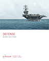 CIRCOR Defense market brochure
