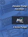 IMO Elevator Series Data Book