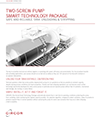 Two-screw Smart Technology brochure